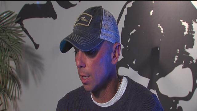 ABC Action News: Weekend Edition: Kenny Chesney in Tampa