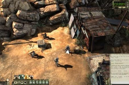 New Wasteland 2 beta build goes live on PC, Mac tomorrow