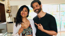 Fanboy Meets Fangirl: Hrithik Roshan Hangs Out With Vidya Vox
