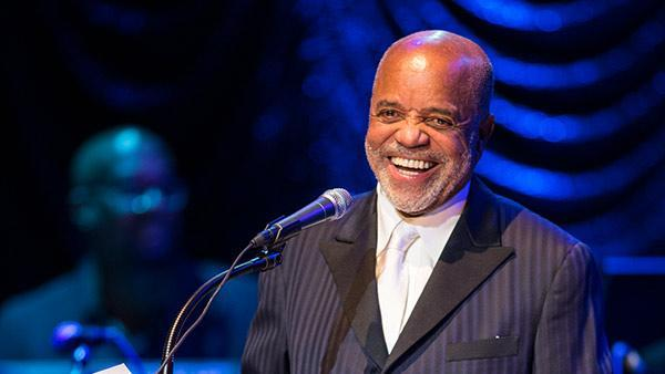 Berry Gordy to receive Marian Anderson Award