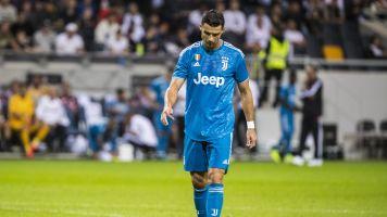 Ronaldo paid $375K to settle 2010 rape allegation