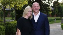 Zara Tindall 'pleased' she didn't have a royal title