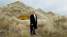 Scotland Investigating Trump Resort's Damage To Coastal Dunes