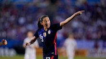 Takeaways from USWNT's SheBelieves Cup triumph amid distraction and coronavirus uncertainty