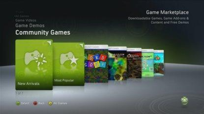 Get a chance to preview the New Xbox Experience [update]