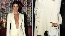 Fashiontrend Mini-Bag: Was passt in Kendall Jenners Tasche?