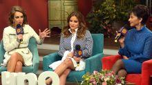 Linet Puente, la integrante incómoda de 'Ventaneando', ¿podrá sentarse en la silla de Pati Chapoy?