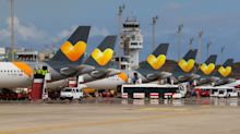 Thomas Cook shares plunge after massive loss leaves 'little doubt' of Brexit impact