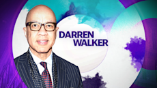 Yahoo Finance Presents: Ford Foundation President Darren Walker