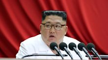 "Kim Jong Un calls for active ""diplomatic and military counter-measures"" amid speculation over nuclear diplomacy with US"