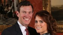 Robbie Williams' daughter 'will be flower girl' at Princess Eugenie's wedding
