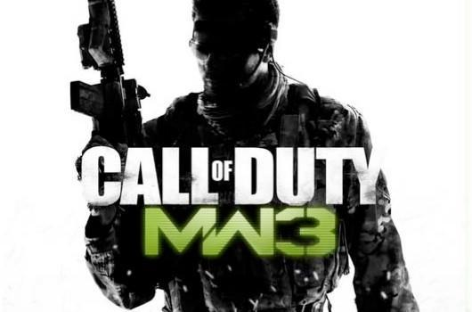 Modern Warfare 3 holiday numbers indicate franchise sales decline in UK
