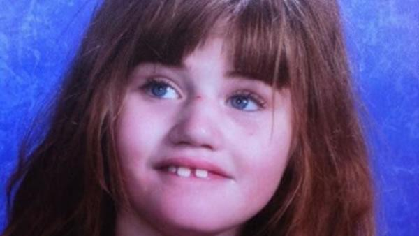Body of missing 9-year-old girl located in Lake County