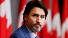 Canada PM Trudeau puts fate of government on line with call for confidence vote