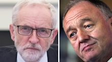 Ken Livingstone says 'The Establishment' used 'dishonest lies and smears' against him and Jeremy Corbyn