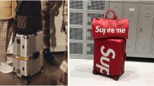 明星、網紅都愛用的行李箱除了Rimowa,其實還有這些!