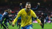 Swedish FA crushes Zlatan's World Cup hopes