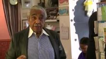 Rangel: 'Who the hell is Bernie Sanders to say somebody is not qualified to run for president of the United States?'