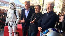 "Harrison Ford rinde un tierno homenaje a Carrie Fisher: ""Siento su presencia"""