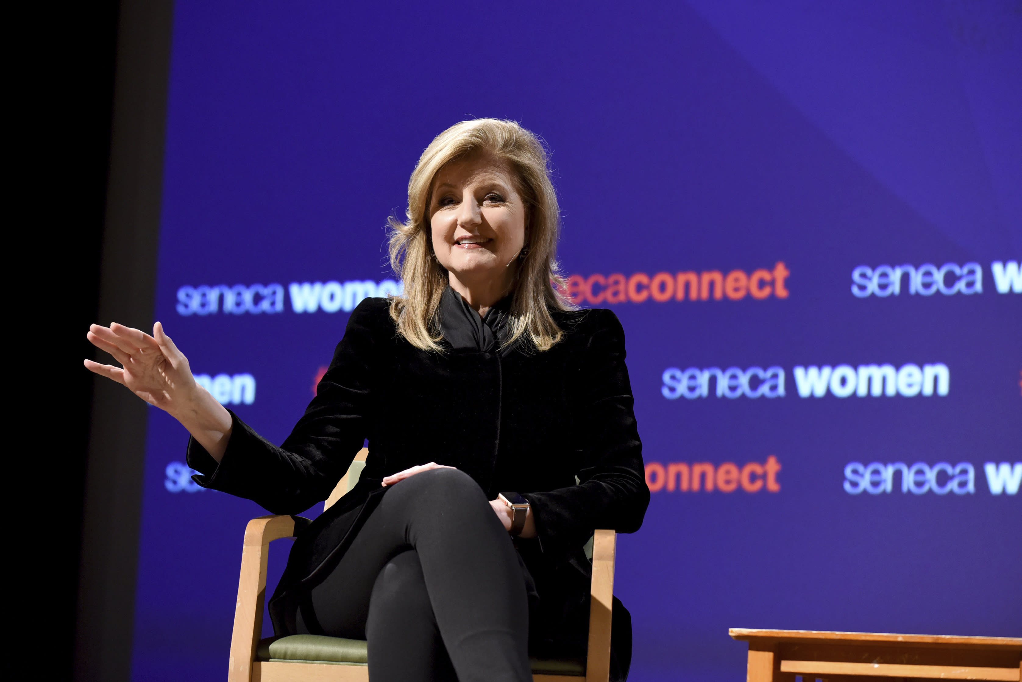 How Thrive Global's latest deal puts it on a path to health care