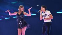Taylor Swift Treats Fans to Niall Horan Surprise at 'Reputation' Tour Concert in London