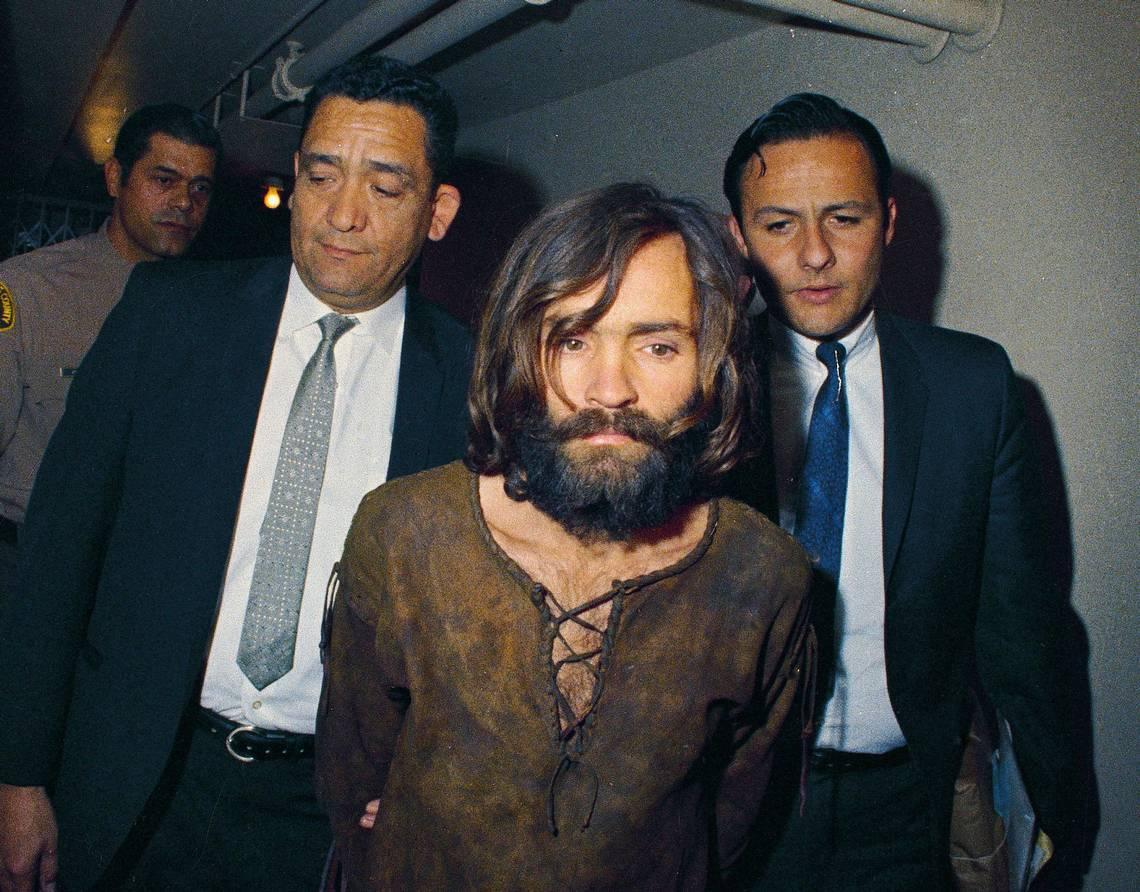 Home where Manson murders took place sells in California – after price reduction