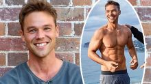 Home and Away's Lincoln Lewis' wakeup call: 'I was eating sh*t'