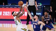 Knicks' Austin Rivers reflects on legacy of Kobe Bryant