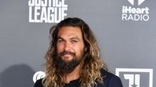 Jason Momoa reveals that he got knocked out while filming action movie 'Braven'
