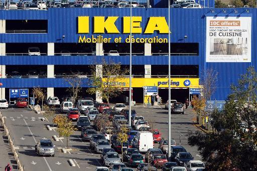 Toddler Death Prompts Ikea Warning On Wall Lamp