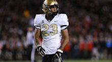 10 UCF football players choose to opt out over COVID-19 concerns