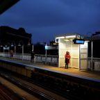 Republican lawmaker says public transit dispute holding up U.S. infrastructure bill