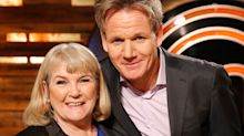 Gordon Ramsay reveals attempts to keep his mother away from LA neighbour Stevie Wonder