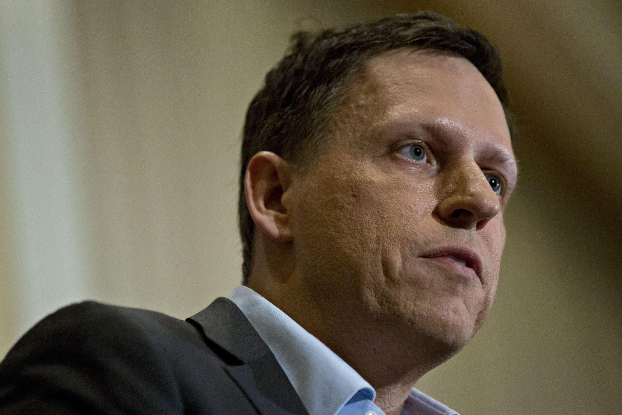 Palantir to Seek Funding on Private Market, Delay IPO