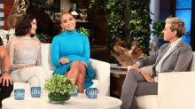 Ellen DeGeneres Apologizes to Jenna Dewan After Introducing Her as 'Tatum'