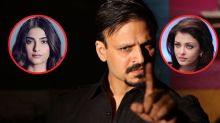 """Vivek Oberoi Refuses To Accept His Aishwarya Rai Tweet Was Distasteful: Mocks At Sonam, """"She Was Busy With Her Makeover"""""""