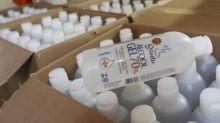 Tribunal de Contas investiga sobrepreço em compra de álcool gel pela prefeitura de Niterói