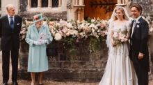 Meghan and Harry Congratulated Beatrice Very Differently From Will and Kate