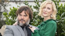Jack Black and Cate Blanchett ridicule the Oscars: 'The whole thing is flawed' (exclusive)
