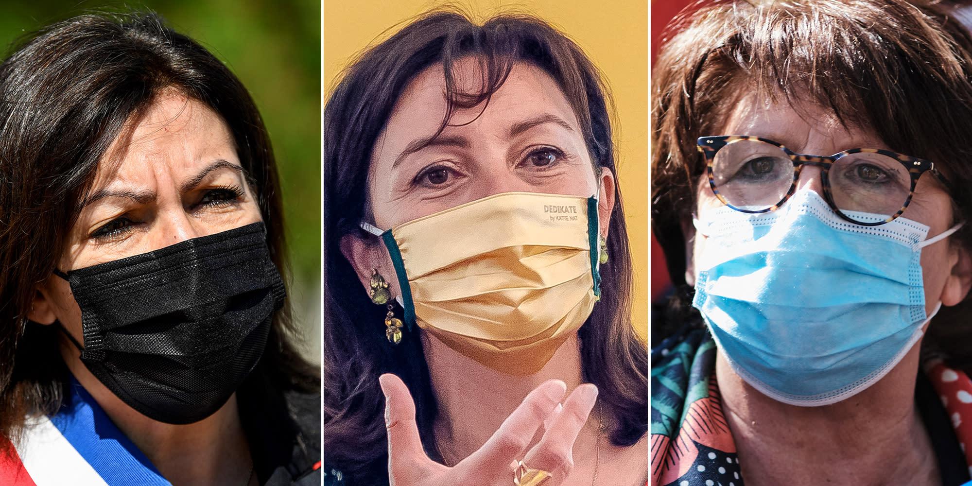 EXCLUSIF. Hidalgo et 21 élus de gauche soutiennent un référendum d'initiative partagée pour réformer l'hôpital