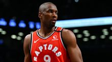 Serge Ibaka pens heartfelt goodbye to Raptors fans after joining Clippers