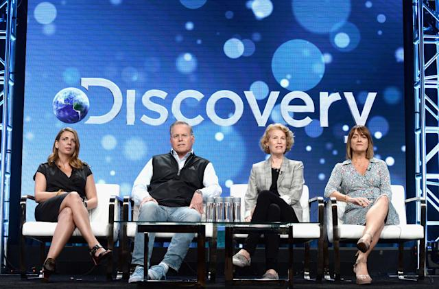 Discovery's streaming service could package 17 channels for $5 a month
