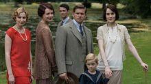 La película de Downton Abbey ya ha arrancado su rodaje