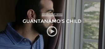 Guantanamo's Child: Omar Khadr documentary nominated for Emmy