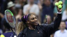 2020 U.S. Open women's singles draw, results