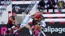 Rugby - Top 14 - Toulon - Gervais Cordin (Toulon): «De bon augure avant la finale»