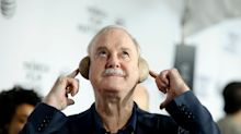 John Cleese defends London comments as 'culturalist' not 'racist'