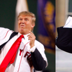 Trump haters commiserate with UK over Boris Johnson with a heartfelt meme