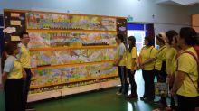 慶祝創校78週年 林森國小校慶結合多元藝術文化