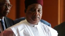 Sahel's anti-jihadist plan shaken by huge attack in Niger